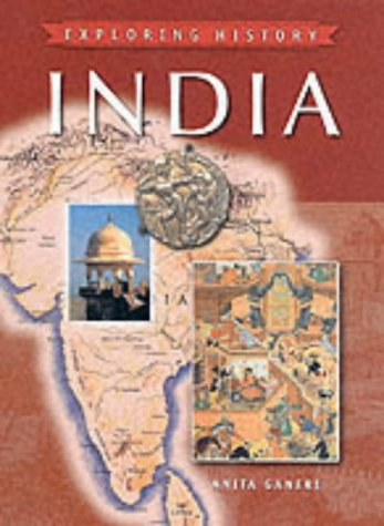9781841386485: India (Exploring History)