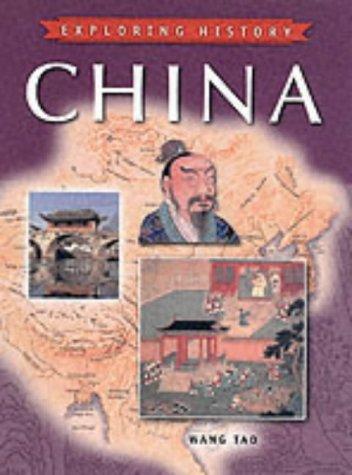 9781841386515: China (Exploring History)
