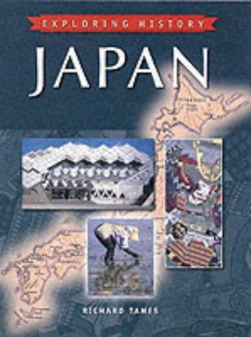 9781841386522: Japan (Exploring History)
