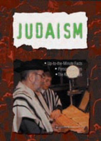 9781841387086: Judaism (World Faiths)