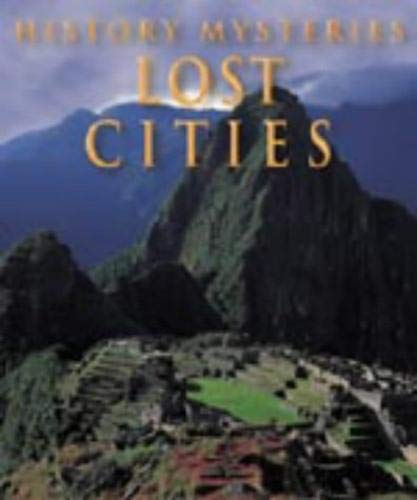 9781841387437: Lost Cities (History Mysteries)