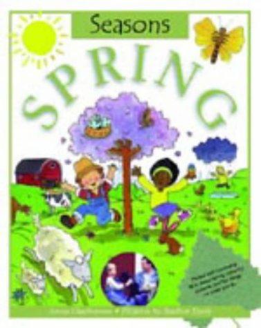 9781841387482: Spring (Seasons)