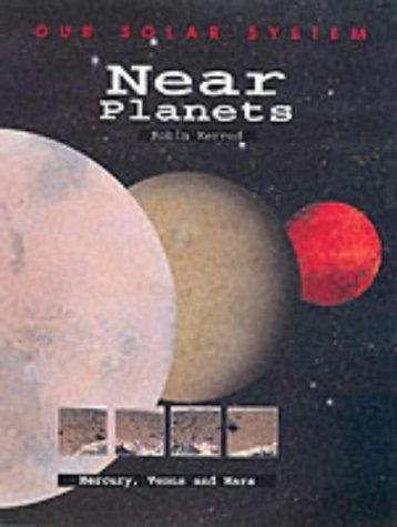 9781841387550: Near Planets
