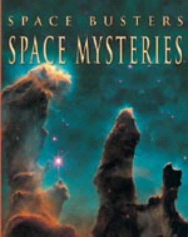 9781841387703: Space Mysteries (Space Busters)