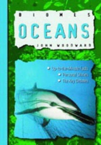 9781841388724: Oceans (Biomes)