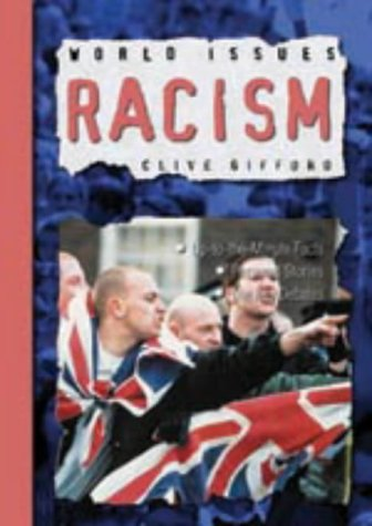 9781841388793: Racism (World Issues)