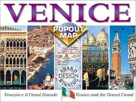 9781841390246: Venice (Imap Guide S.) [Idioma Inglés]