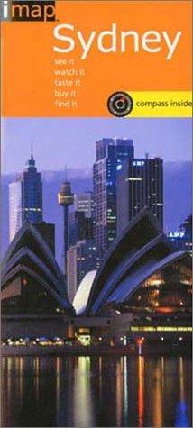 9781841395319: Sydney (InsideOut Guides S.)