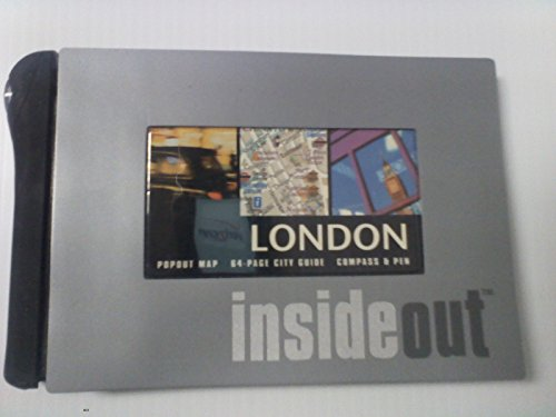 Inside/Out London (InsideOut City Guides)