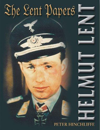 9781841451053: Helmut Lent: The Lent Papers