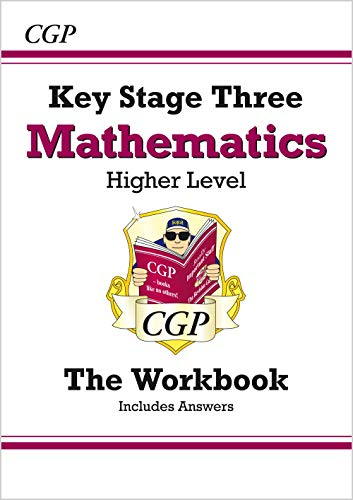 9781841460383: KS3 Maths Workbook (with Answers) - Higher