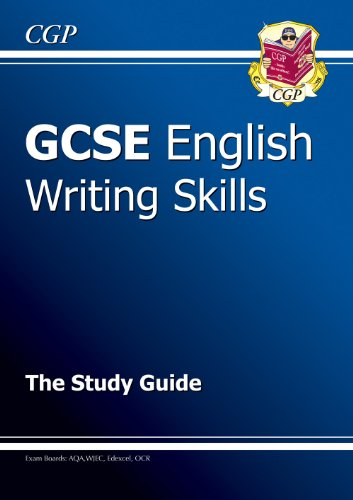 9781841461120: GCSE English: Writing Skills