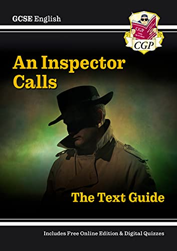 An Inspector Calls: The Text Guide, New!: Claire Boulter