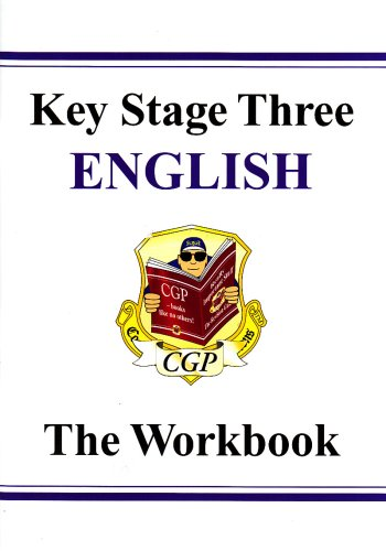 9781841461335: KS3 English Workbook (without Answers)