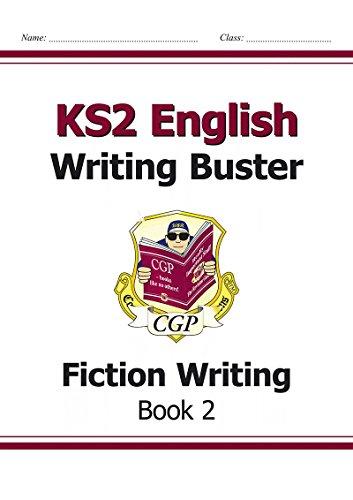 9781841461601: KS2 English Writing Buster - Fiction Writing: Book 2