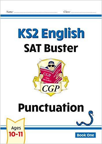 9781841461755: KS2 English SAT Buster: Punctuation (for the New Curriculum)