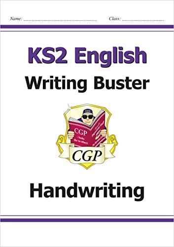 9781841461762: KS2 English Writing Buster - Handwriting