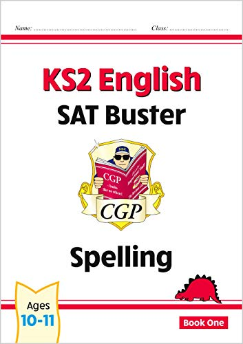 9781841461779: KS2 English SAT Buster - Spelling