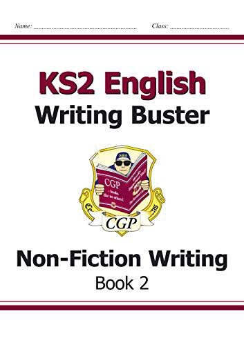 9781841461984: KS2 English Writing Buster - Non-Fiction Writing - Book 2 (CGP KS2 English)