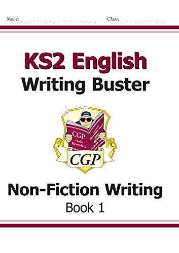 9781841461991: KS2 English Writing Buster - Non-Fiction Writing - Book 1 (CGP KS2 English)