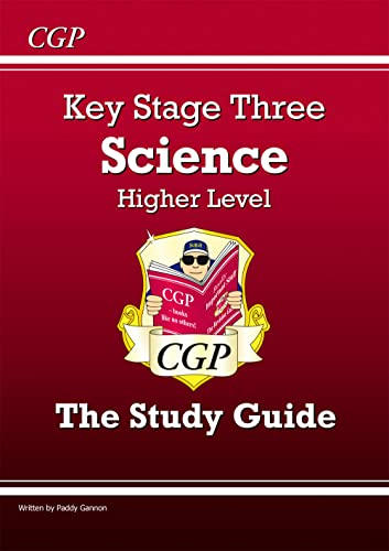 9781841462301: KS3 Science Study Guide - Higher