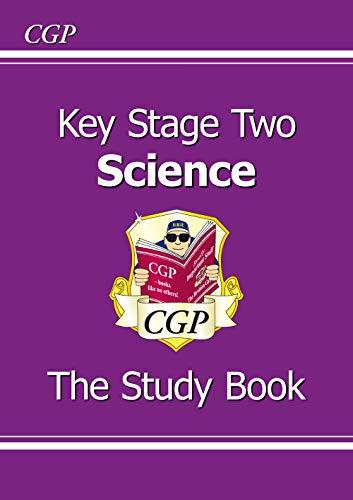9781841462509: KS2 Science Study Book (Study Books)