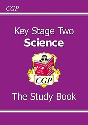 9781841462509: KS2 Science Study Book