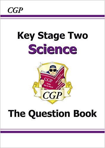 9781841462592: KS2 Science Question Book