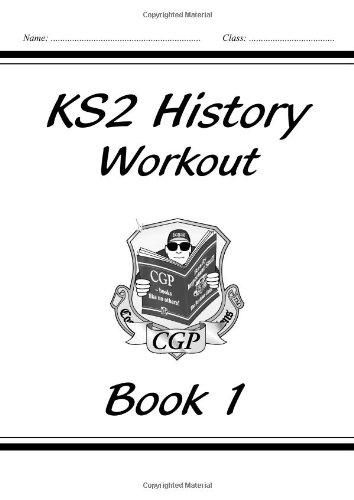 9781841463506: KS2 History Workout - Book 1