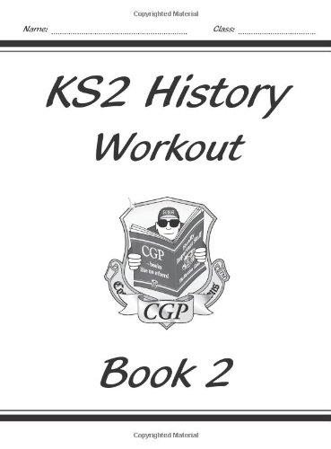 9781841463513: KS2 History Workout - Book 2