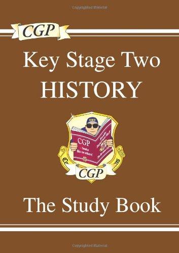 9781841463520: KS2 History Study Book (Pt. 1 & 2)