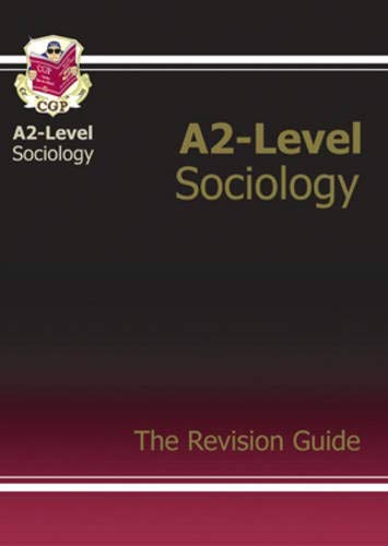 9781841463681: A2 Level Sociology: Revision Guide