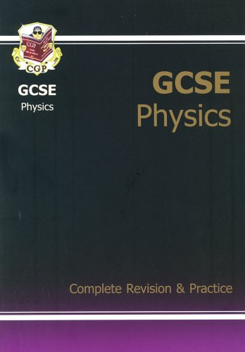 9781841463797: GCSE Physics: Complete Revision and Practice Pt. 1 & 2