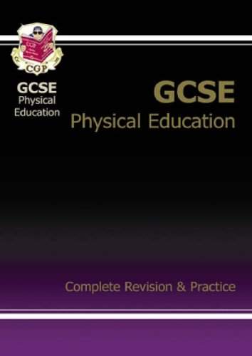 9781841463865: GCSE Physical Education Complete Revision & Practice: Complete Revision and Practice (Complete Revision & Practice Guide)