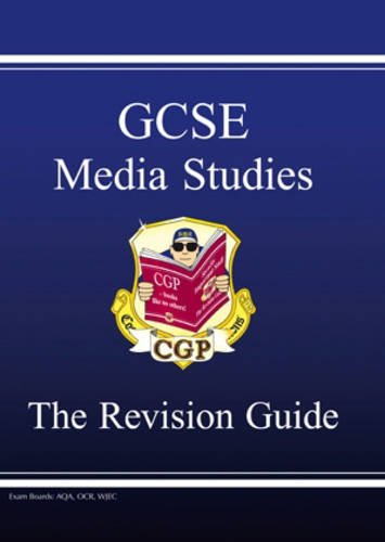 9781841463988: GCSE Media Studies: Revision Guide