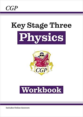 9781841464398: KS3 Physics Workbook - Higher
