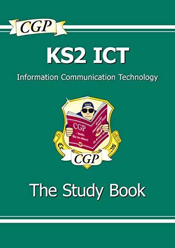 9781841464558: KS2 ICT Study Guide: Study Guide Pt. 1 & 2 (Study Book)