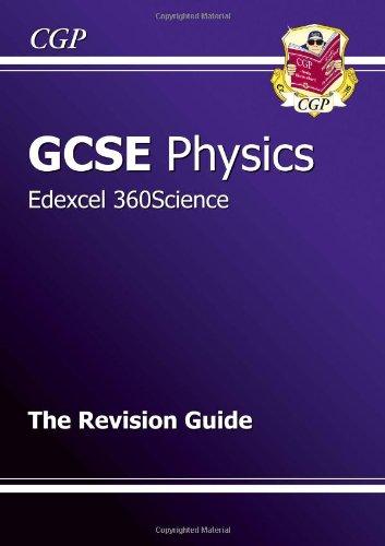 9781841464671: GCSE Physics Edexcel Revision Guide