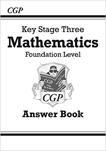 9781841464831 KS3 Maths Answers For Workbook With Online
