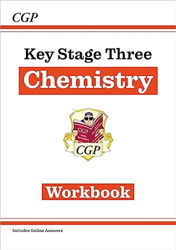 9781841465395: KS3 Chemistry Workbook - Higher