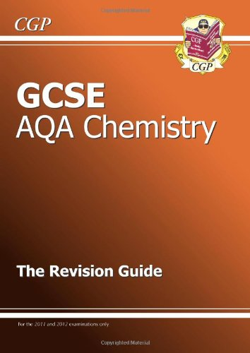 9781841465647: GCSE Chemistry AQA Revision Guide