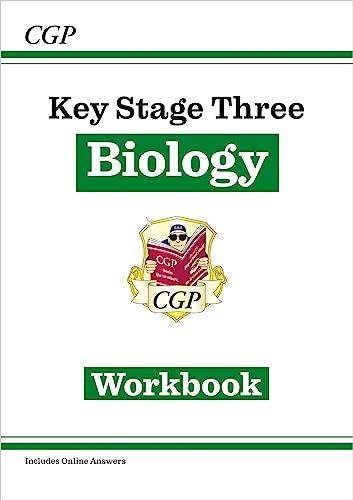 9781841466392: KS3 Biology Workbook - Higher