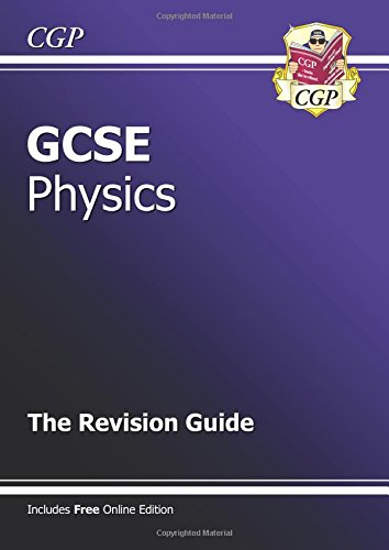 9781841466415: GCSE Physics Revision Guide (with Online Edition)