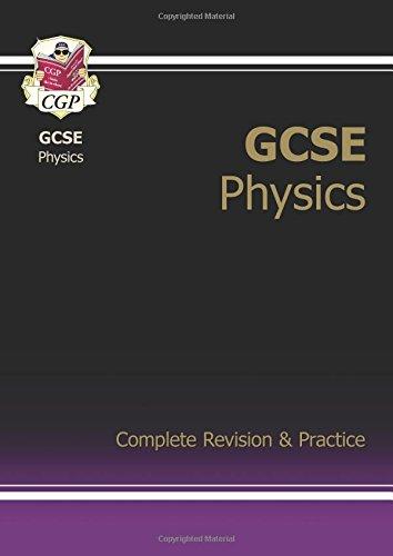 9781841466576: GCSE Physics Complete Revision & Practice