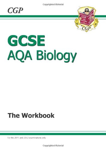 9781841466651: GCSE Biology AQA Workbook