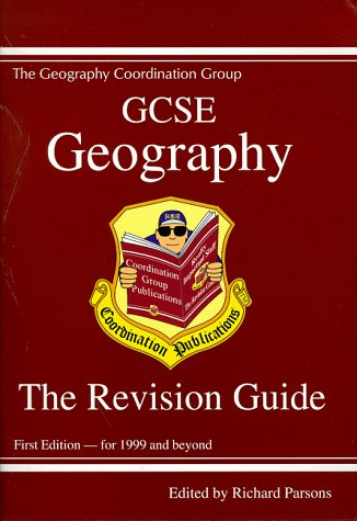 9781841467009: GCSE Geography Revision Guide (Revision Guides)