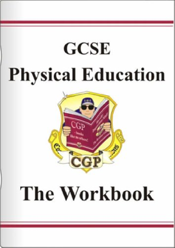 9781841467085: GCSE Physical Education Workbook: Workbook (Without Answers) Pt. 1 & 2