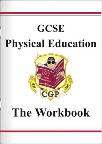 9781841467085: GCSE Physical Education: Workbook (without Answers) Pt. 1 & 2
