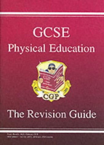 9781841467092: GCSE Physical Education Revision Guide: Pt. 1 & 2
