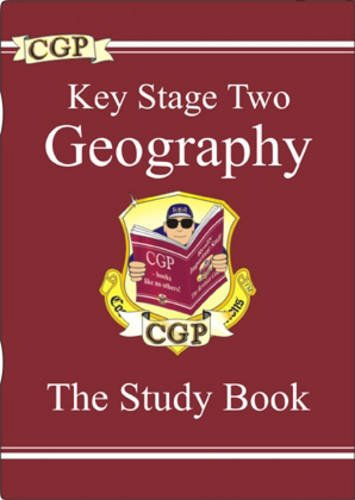 9781841467528: KS2 Geography Study Book (Pt. 1 & 2)
